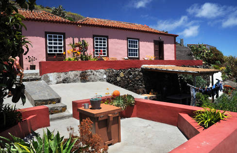 Fuencaliente / Las Caletas, La Palma: Tajinastes Holiday homes on the Canary Islands, La Palma, Tenerife, El Hierro