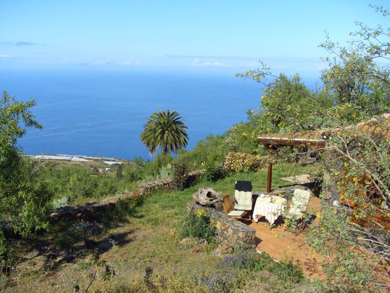 la palma turismo rural ferienhaus la palma teneriffa. Black Bedroom Furniture Sets. Home Design Ideas